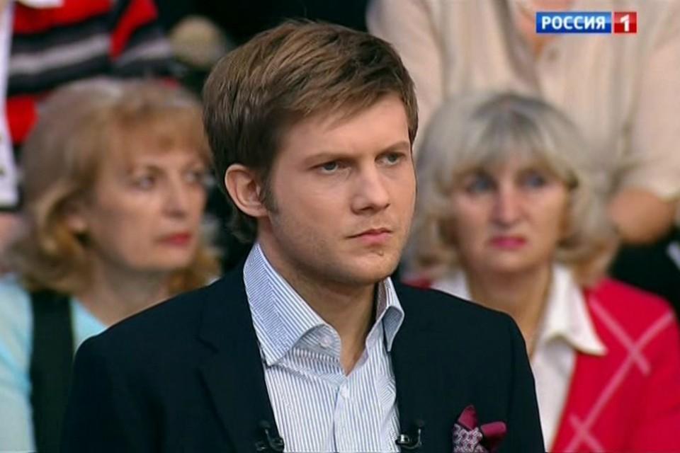 На съемках очередного выпуска программы «Прямой эфир» Борис Корчевников буквально шокировал зрителей и гостей студии неожиданным признанием.