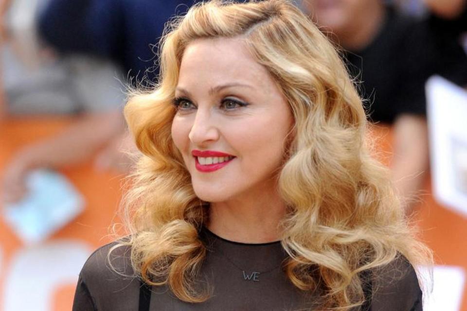 Список из 20 самых величайших поп-звезд современности по мнению экспертов ежедневной газеты возглавила Мадонна