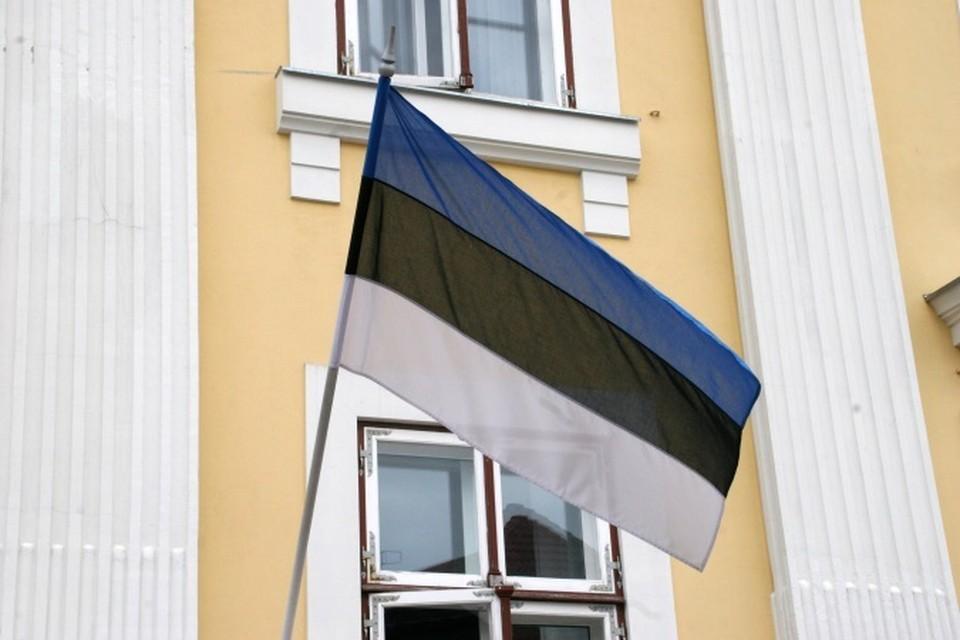 Эстония решила отгородиться от России двухметровым забором