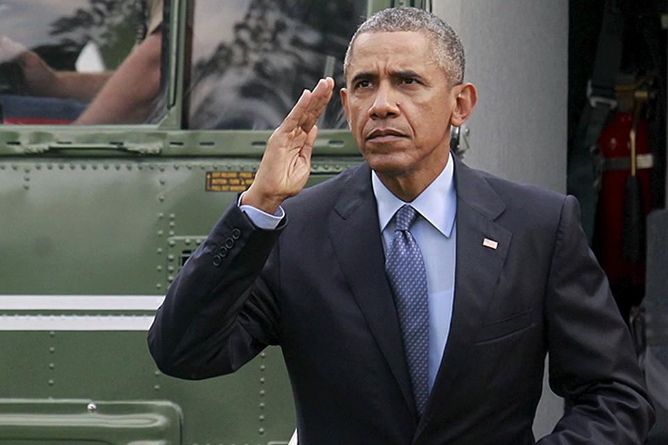 В итоге на основании именно этих фальшивок Барак Обама выпячивал грудь на публике, перетранслируя сочиненные «успехи» США