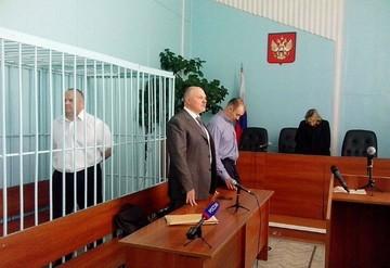 Экс-мэру Рыбинска суд назначил 8,5 лет колонии строгого режима и штраф 140 млн.