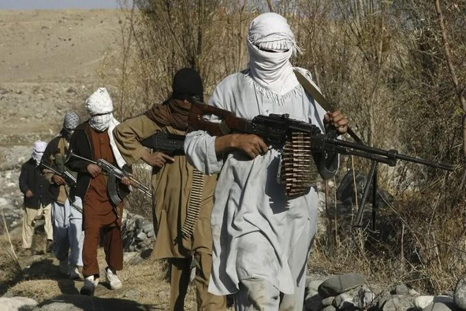 Боевики «Талибана» захватил город Кундуз на севере Афганистана