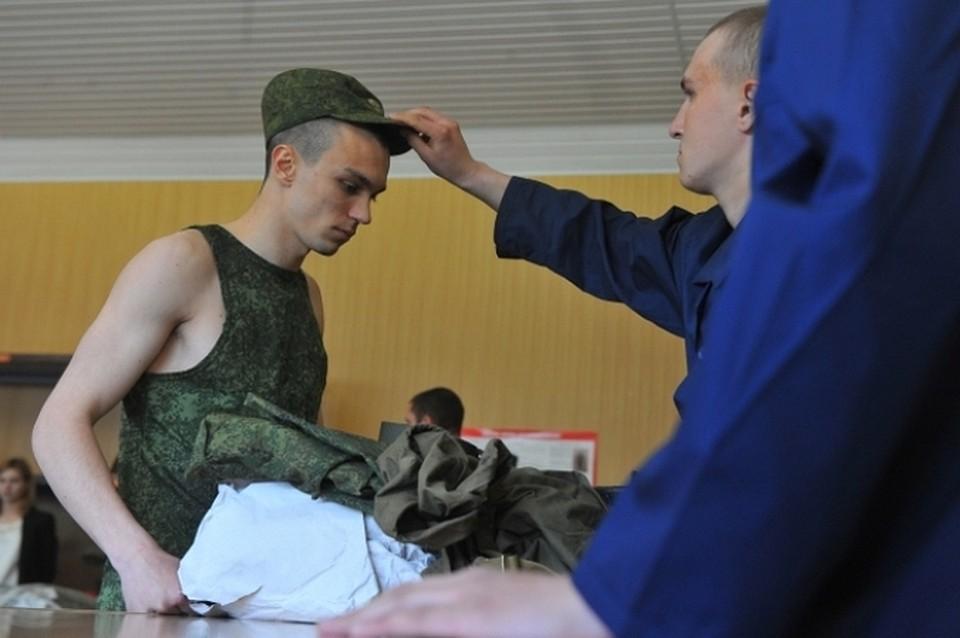 Даты весеннего призыва в армию