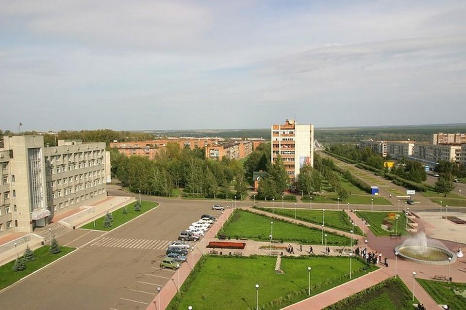 Прокопьевск территория секса