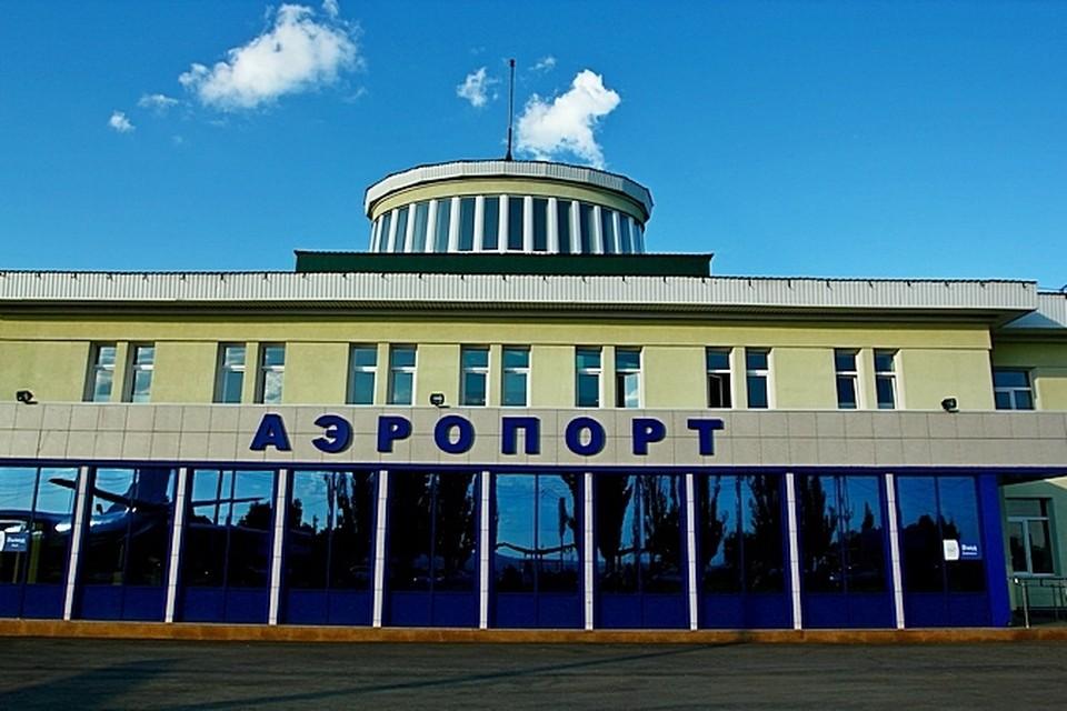 «Саратовским авиалиниям» запретили полеты за рубеж