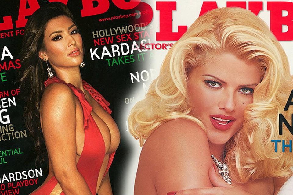 Жизнь этих девушек после появления на страницах эротического журнала изменилась навсегда