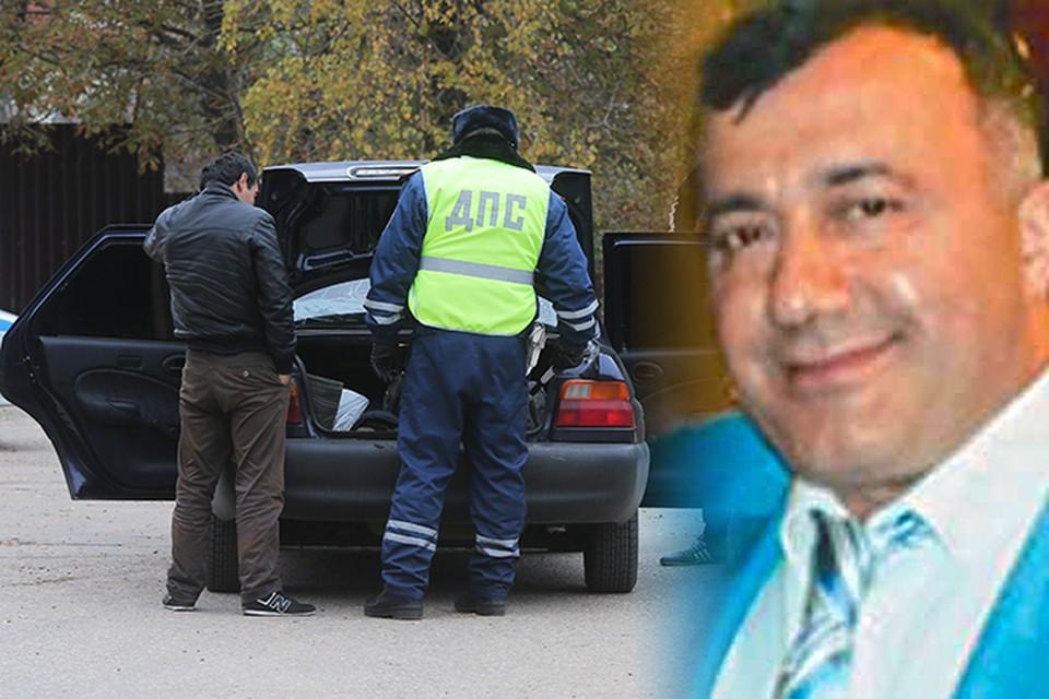 О застрелившем четырех человек бизнесмене Амиране Георгадзе написано много