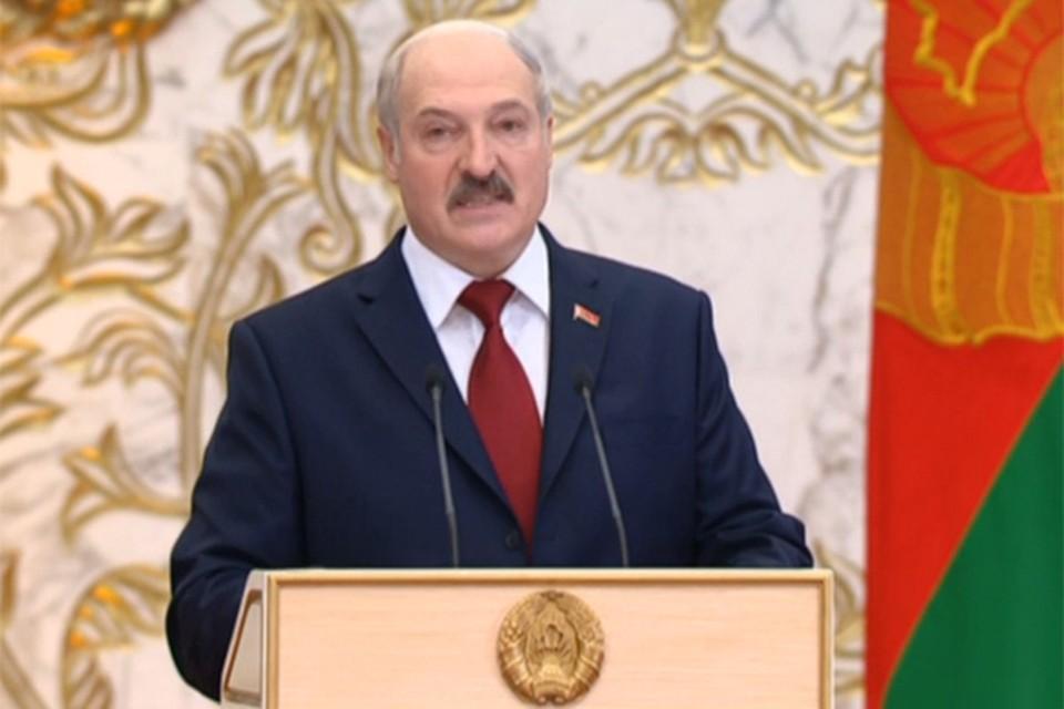 Александр Лукашенко: Нужно ломать политическую систему, экономику… Зачем нам такие реформы?