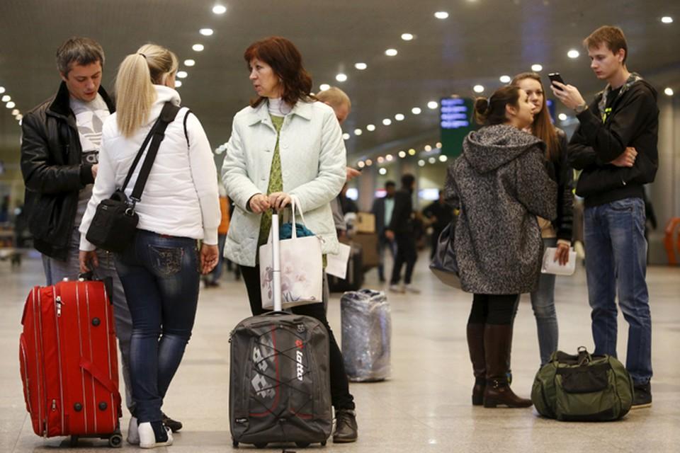 Желающих получить багаж именно по почте пока не так велик, но с каждым днем количество заявок увеличивается