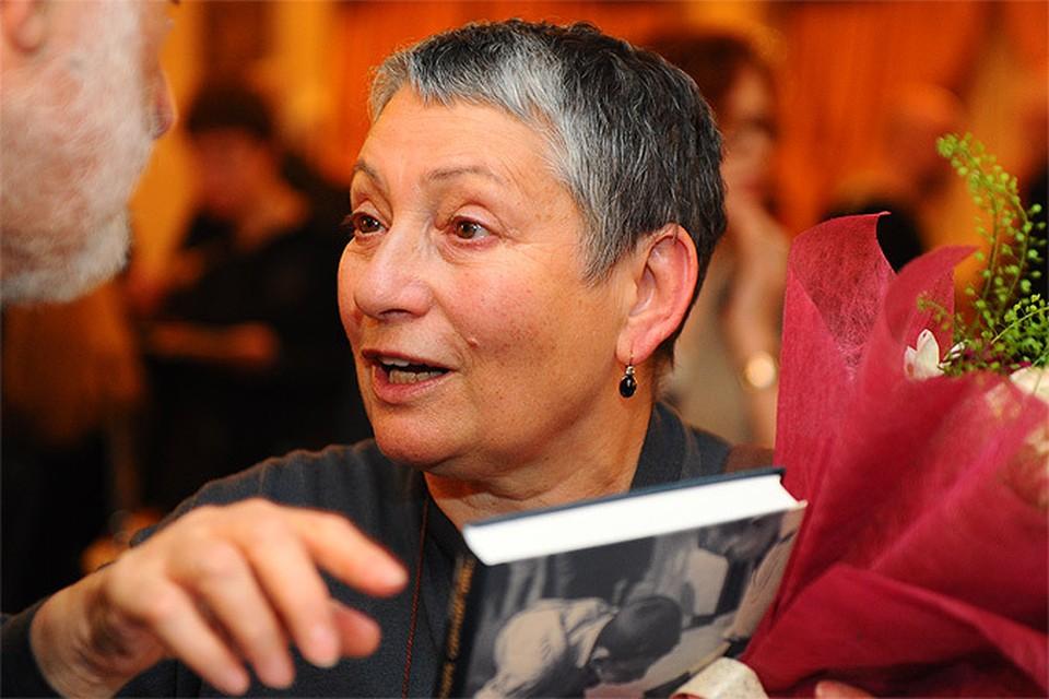 Людмила Улицкая: Понимание больших и сложных текстов - поколенческое качество