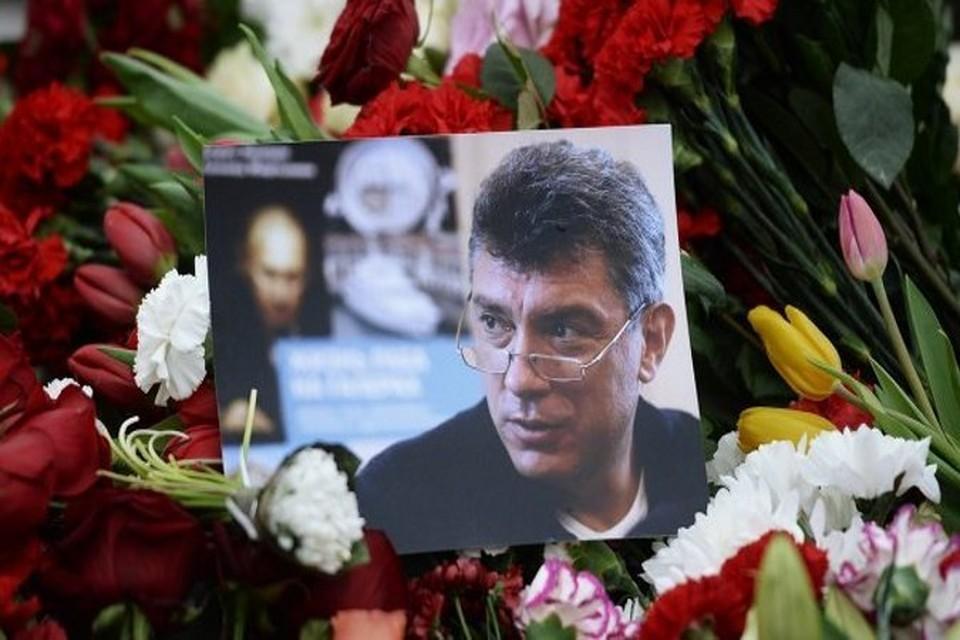 Гибель Бориса Немцова не связывают с его политической и общественной деятельностью