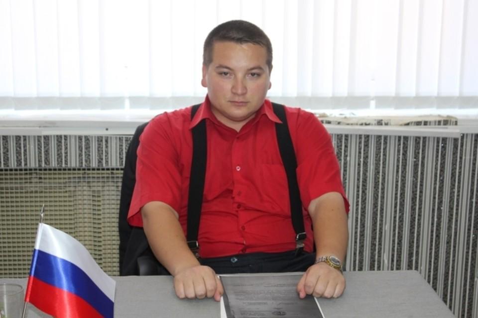 """""""Комсомолка"""" обещает следить за судьбой Раиса Сулейманова."""