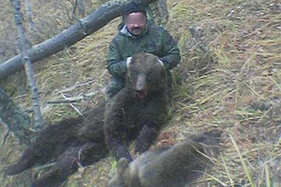 Фото: со страницы Николая П. в «Одноклассниках»