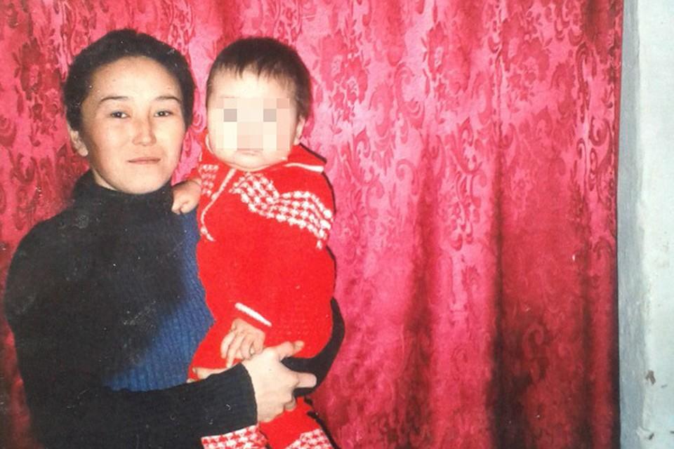 Мать шестерых детей умерла от осложнений после кесарева в Иркутской области. ФОТО: личный архив семьи.