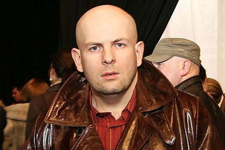 Год назад в Киеве был застрелен журналист Олесь Бузина