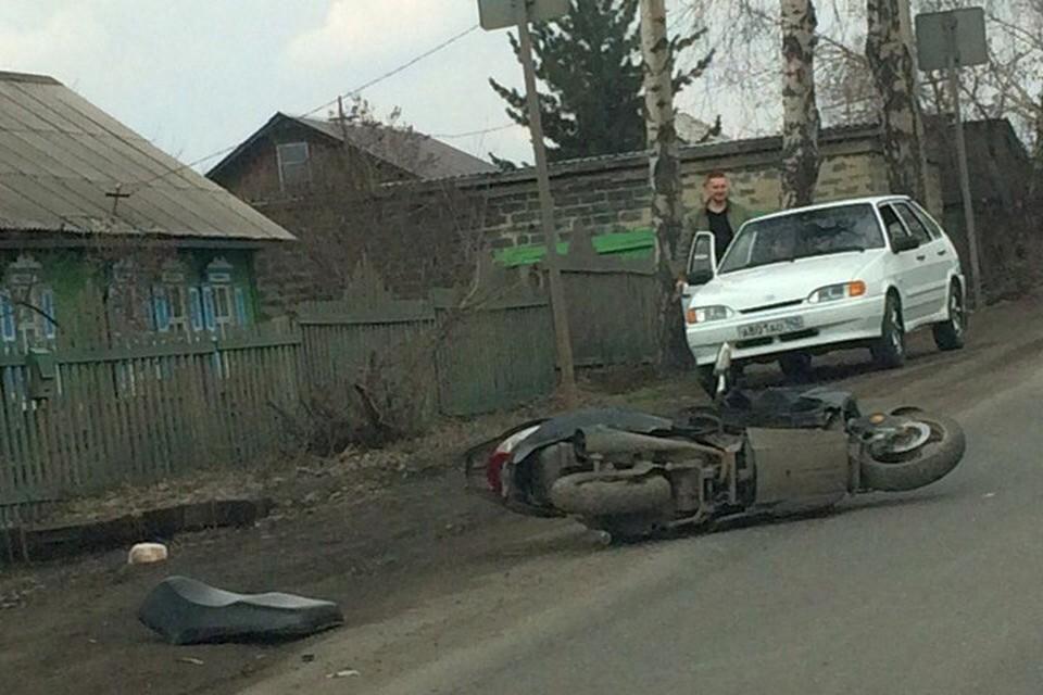 Фото: Алена ОВЧИННИКОВА / Регион 42