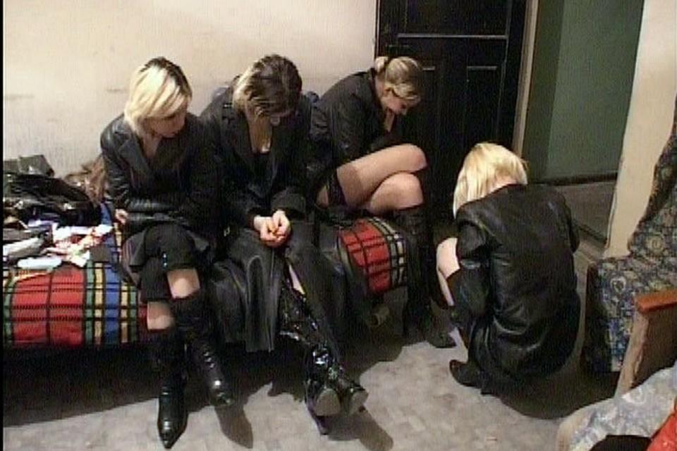 Проститутками притон как бороться с