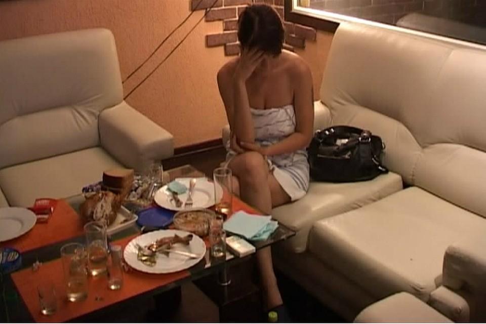 проститутки из азии в петербурге