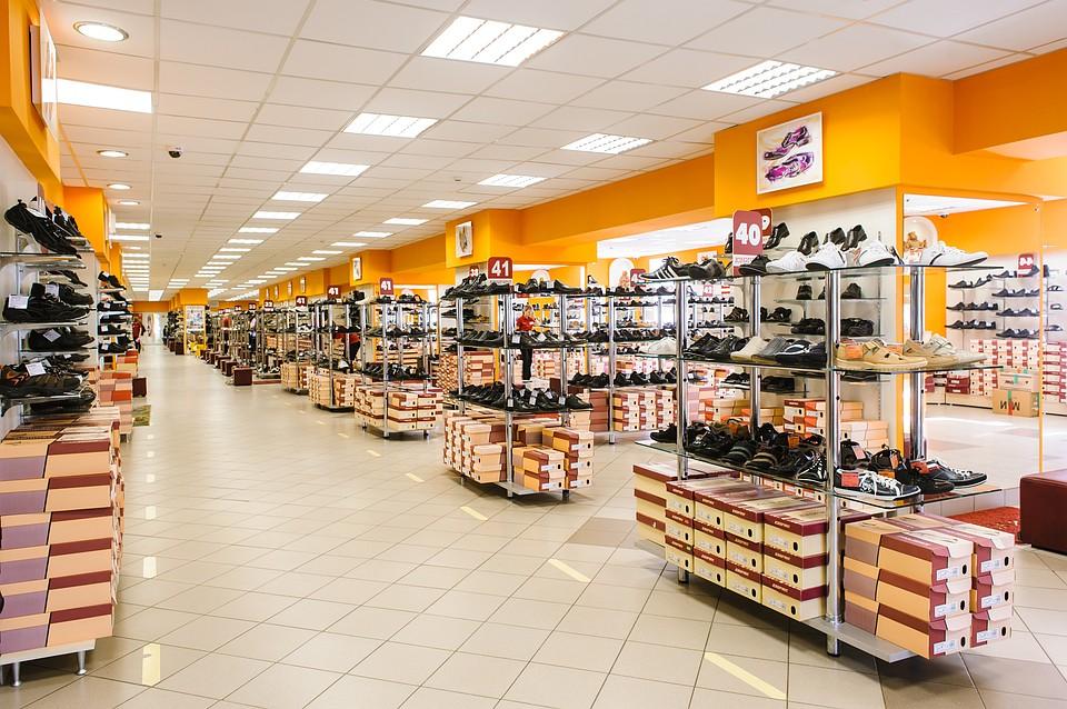 65223c930847 «Юничел» открывает 500-й магазин