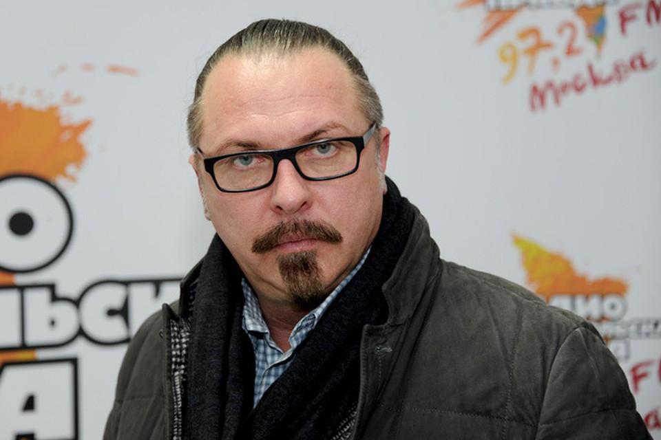 Известный режиссер рассказал программе «Мракоборец», почему держит все подробности съемок новой «Анны Карениной» в строжайшей тайне