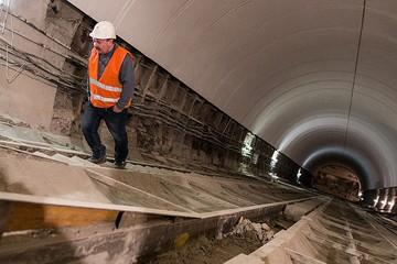 Кольцевую станцию «Проспект Мира» откроют после ремонта в понедельник