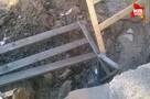 Перекопанные дворы в Ижевске: почему не всегда зарывают траншеи после ремонта