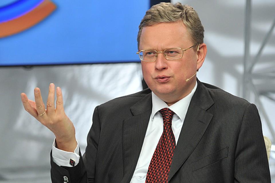 Известный экономист Михаил Делягин прокомментировал Радио «Комсомольская правда» новости о том, что экономика вот-вот начнет рост