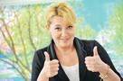 Арина Шарапова: Теперь на ТВ обязательно нужно быть фриком