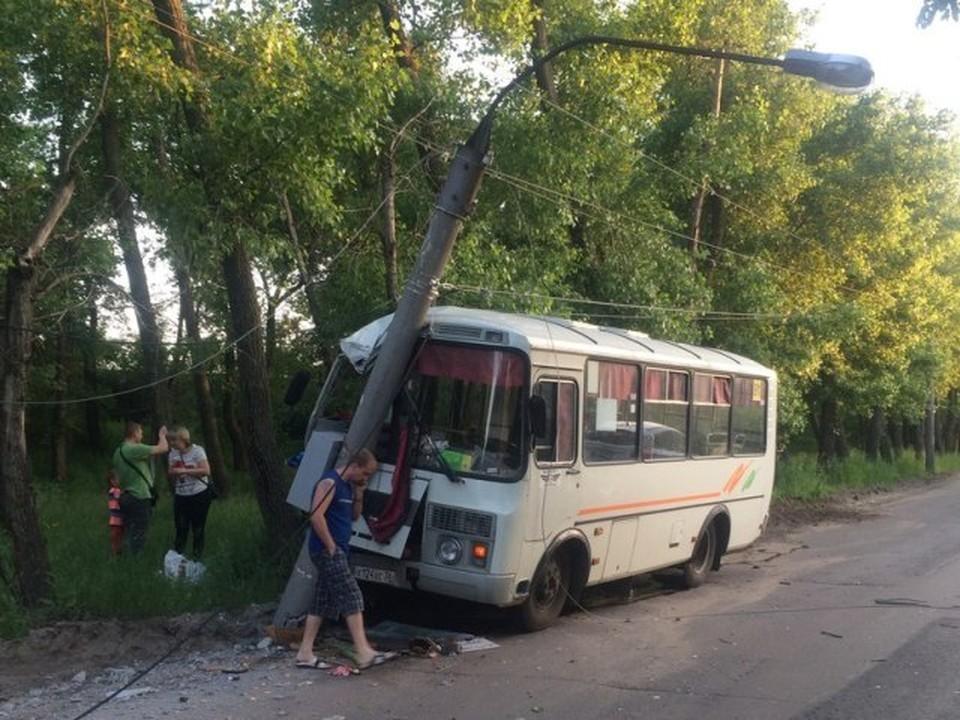 """фото - """"Типичный Воронеж"""""""