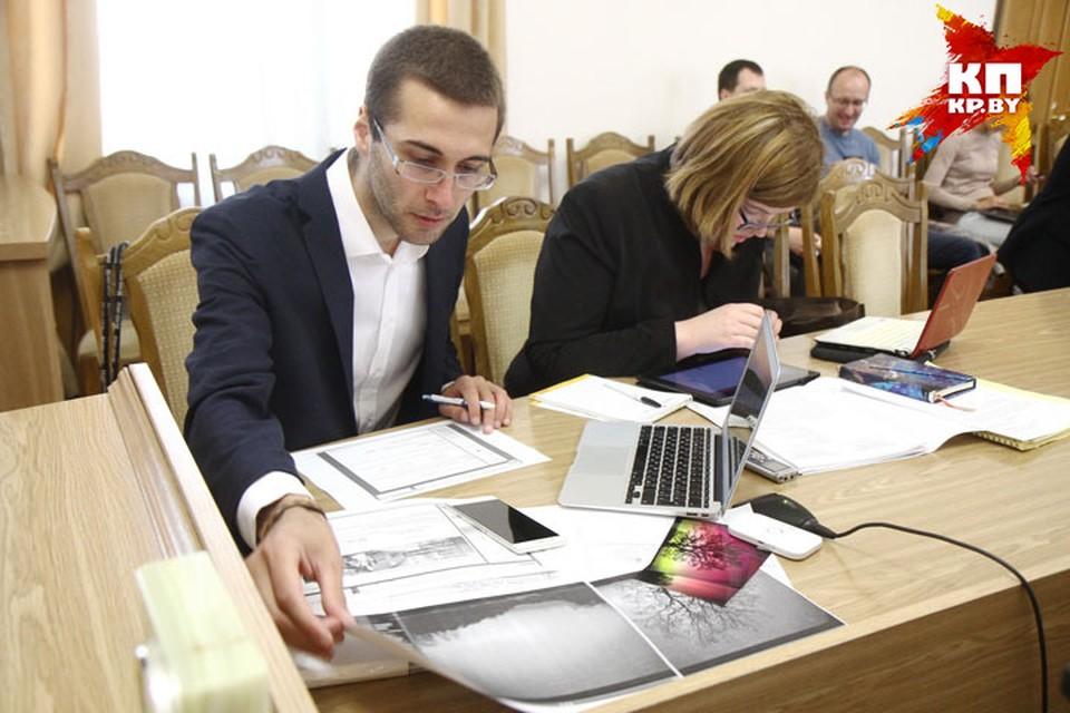 Фотограф Антон Мотолько требует с БТ 1 рубль в качестве морального вреда.