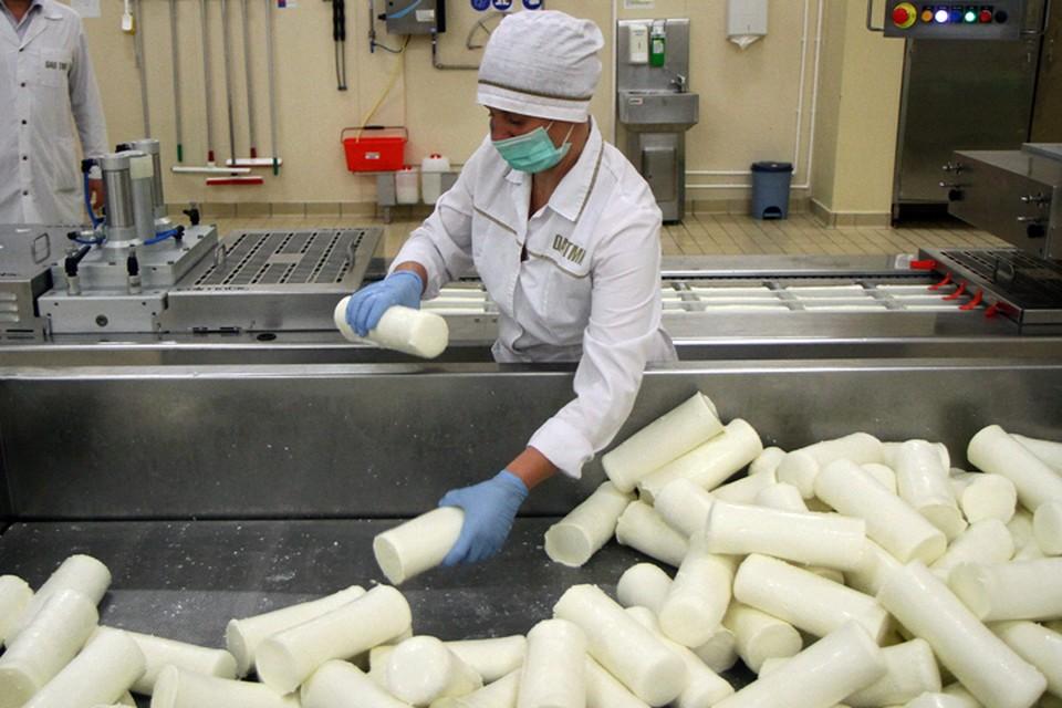 Наиболее часто для фальсификации продуктов из коровьего молока используют добавки дешевых растительных жиров
