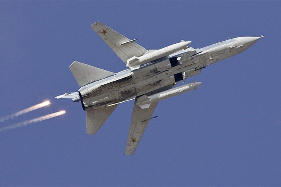 За сбитый Су-24 туркам придется выплатить $30 миллионов