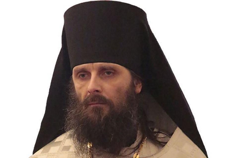 Игумен Даниил. Фото: Переславская епархия.