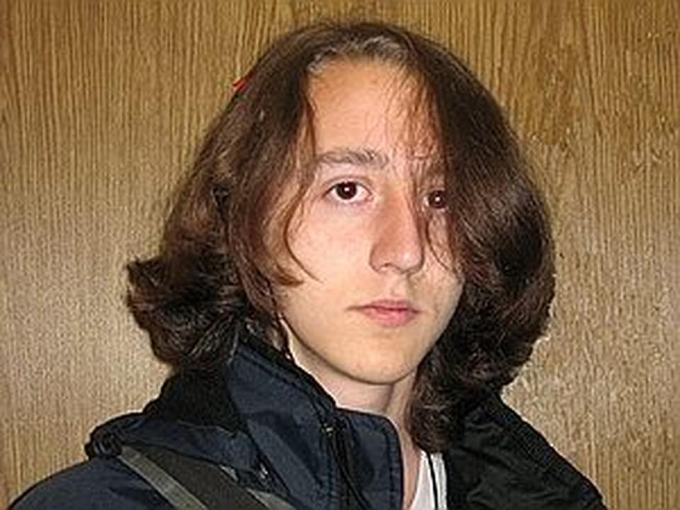 Сергей Соколов 1 сентября ушел из дома и не вернулся.