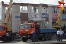 При обрушении здания в Кемерове пострадали семь человек