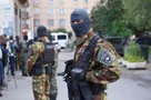 В Петербурге террористов задерживали с взрывами и перестрелкой