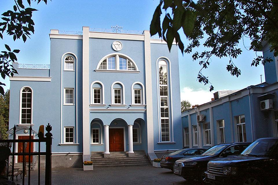 все же, фото синагоги г ярославля неприхотлива, хорошо