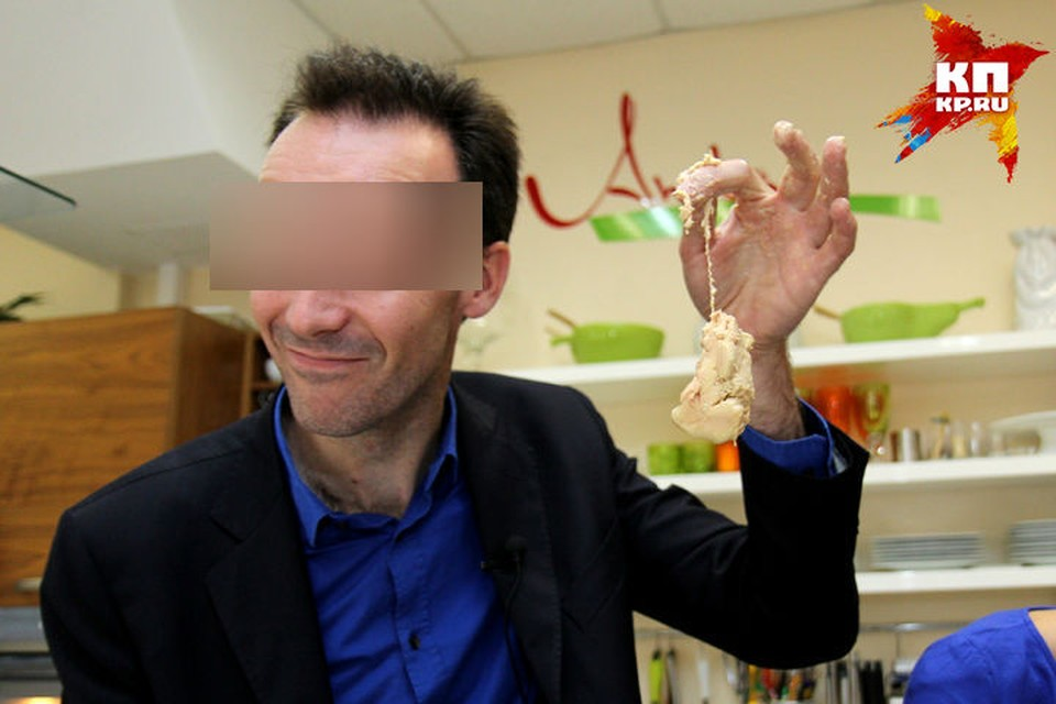 Французский дипломат, обвиняемый в педофилии, сбежал из-под домашнего ареста в Иркутске
