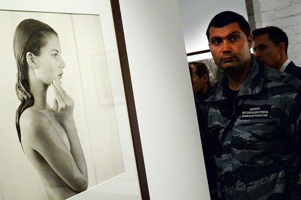 фото голых девочек из москва