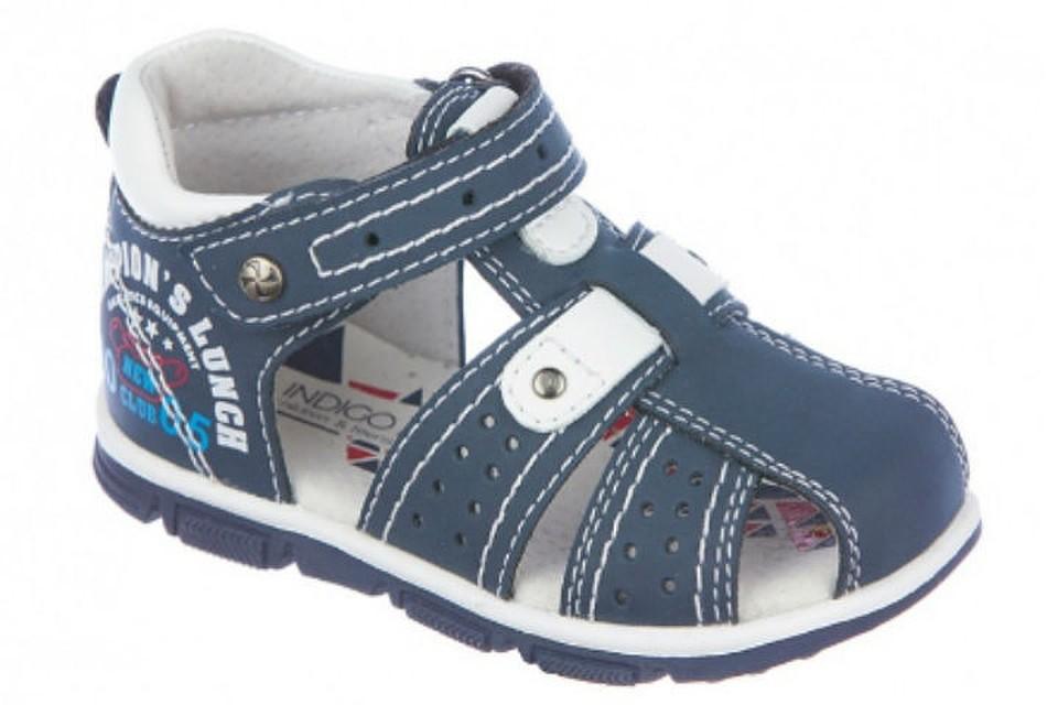 56ab507d4 Качественные детские сандалии: как выбрать
