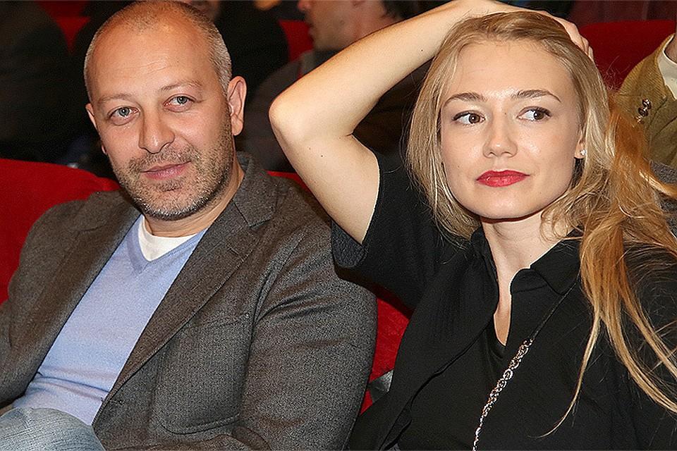 55 лучших фото Оксаны Акиньшиной, ее мужей и детей 32