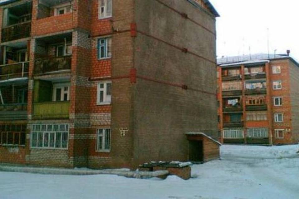 Жители Вихоревки Братского района: «В квартирах температура воздуха всего +10 градусов»