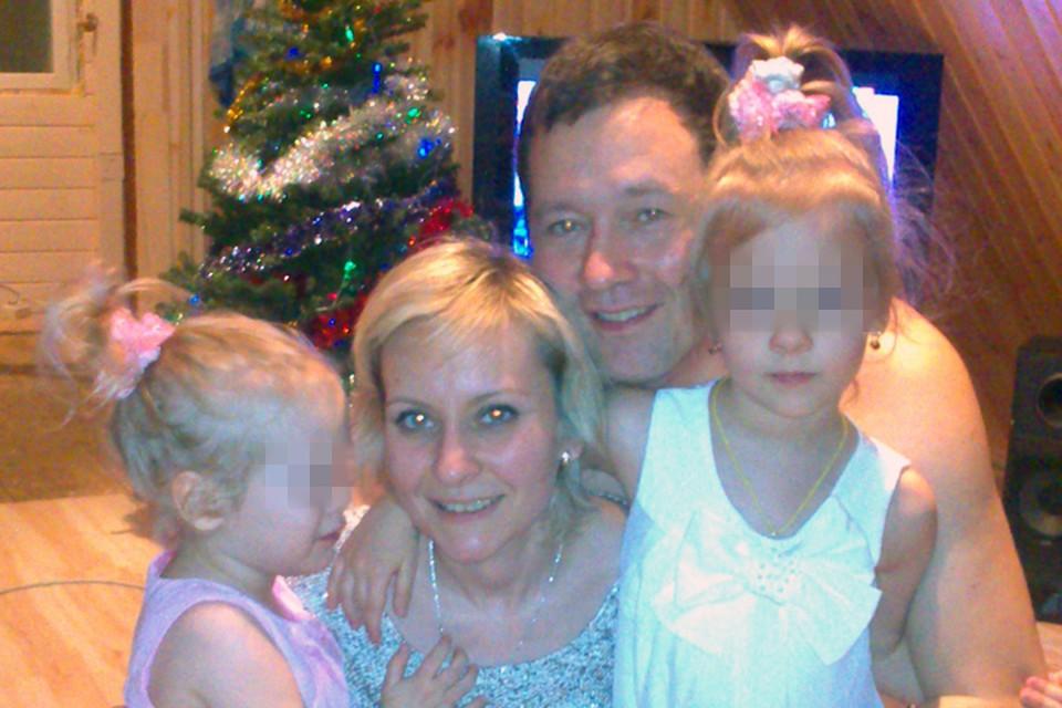 Еще пару лет назад Ярослав был уверен, что у него крепкая и дружная семья.