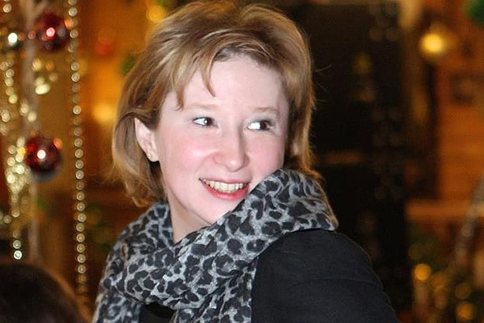 Помощник и пресс-секретарь бывшего министра экономического развития Елена Лашкина покидает ведомство.