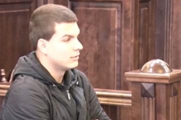 В Кемерове мастера спорта по рукопашному бою обязали выплатить гаишнику 50 тысяч рублей