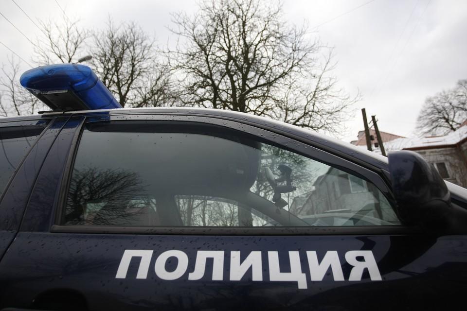 Сотрудницу уволят из органов внутренних дел