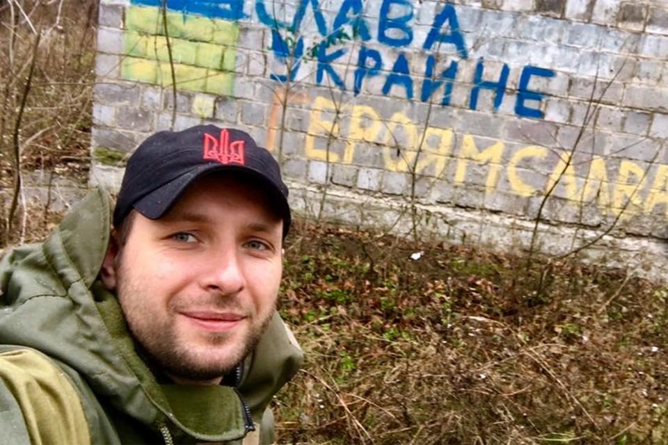 Народный депутат Украины Владимир Парасюк полагает, что убийца, выстреливший в спину российского посла в Анкаре - герой.