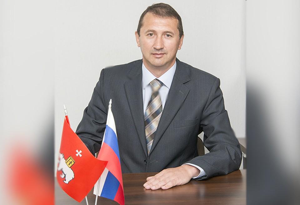 Евгений Сармометов.