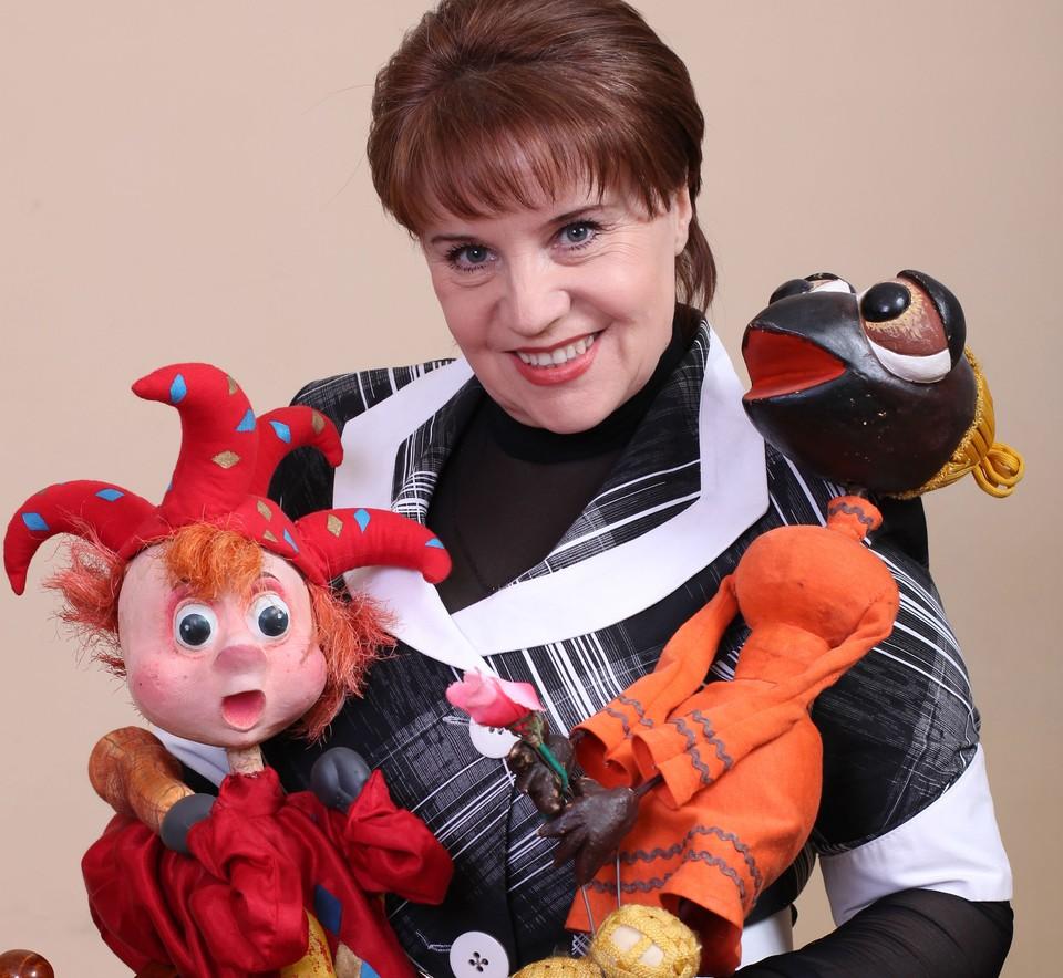 Фото: Театр кукол.