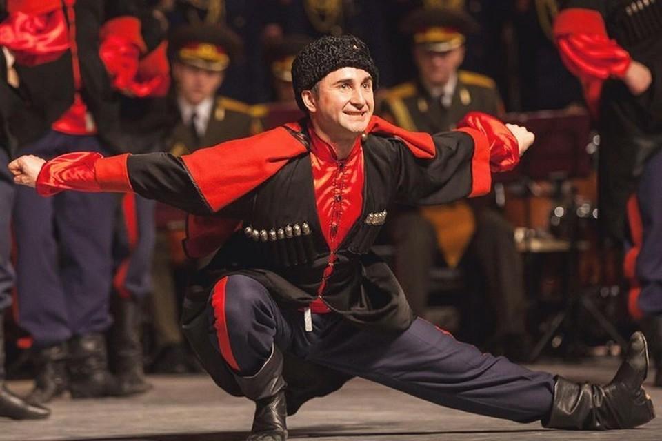 Александр Разумов еще в детстве заявил своей маме: «Я хочу танцевать!». Фото: соцсети